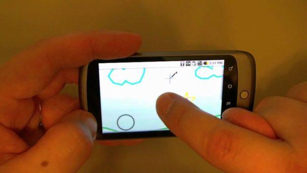HTML5 on the Nexus One