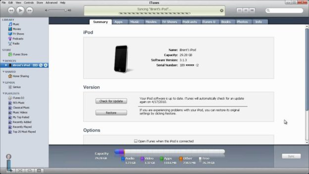 How to add a Provisioning Profile to your device through iTunes