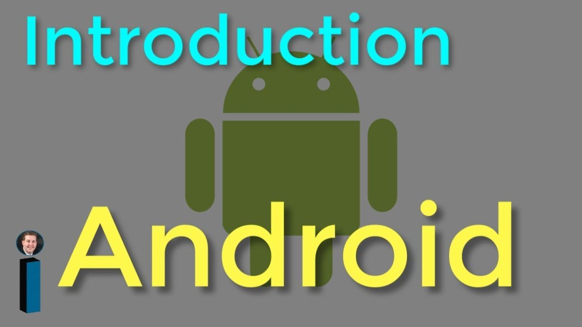 Introduction – Getting Started with Android Development